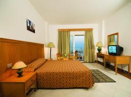 Blue Reef Red Sea Resort, Marsa Alam City