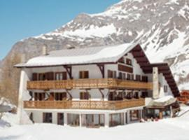 Langley Hotel Grand Nord, Val d'Isère