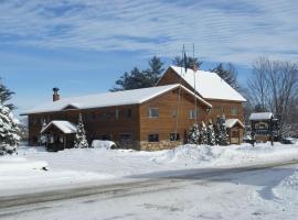 Jay Village Inn, Jay