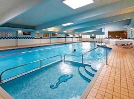 South Marston Hotel and Leisure Club, สวินดอน