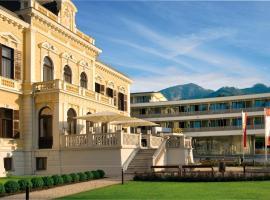 Villa Seilern Vital Resort, บาดอิสชิล