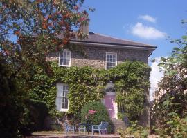 Glebe Country House, Ballinadee