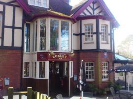 The Burley Inn, Burley