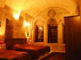 Cappadocia Mayaoglu Hotel, グザルユルト