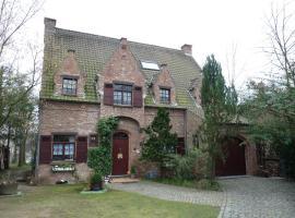 B&B 't Nieuw Lijsternest, Wezembeek-Oppem