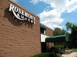 Rosemont Suites, 노위치