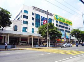 Go Hotels Otis - Manila, มะนิลา