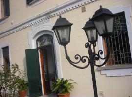 Appartamento Pinuccia, Cascina