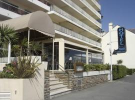Hotel Le Christina, ลา โบล