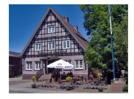 Gasthaus Zur alten Eiche, ハンブルク