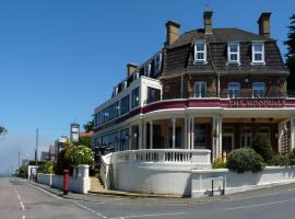 The Woodvale, Cowes