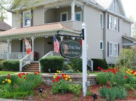 Terra Nova House Bed and Breakfast, Grove City