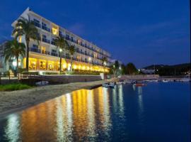 Hotel Simbad Ibiza & Spa, Talamanca