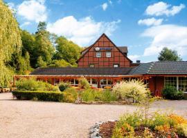 Hotel Weinschänke Rohdental, Hessisch Oldendorf