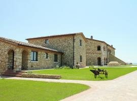 Agriturismo San Lorenzo, Serre di Rapolano