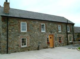 Banbridge Golfkeel Holiday Cottages, Banbridge