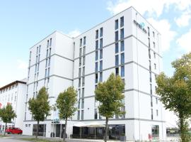 Motel One München-Garching, การ์คิงไบมุนคิน