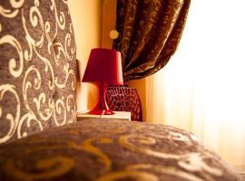 Mamì Rooms in Rome, ローマ