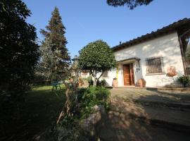 Poggio Oliva, Fiesole