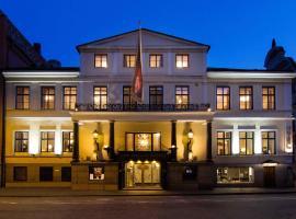 Mayfair Hotel Tunneln - Sweden Hotels, เมาโม