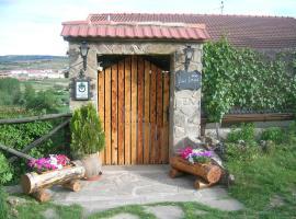 Casa Jarque, Cedrillas
