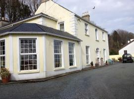 Admiralty House, Moville