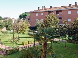 Residence I Triangoli, Casal Palocco