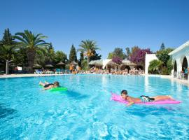 Seabel Alhambra Beach Golf & Spa, ポート・エルカンタウィ