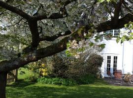 Alton Brook House, Combridge