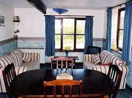 New Stable Cottage, East Cowes