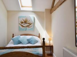 Strawberry Cottage, Royal Wootton Bassett