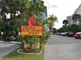 Sand Dune Shores by VRI resorts, Palm Beach Shores