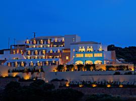 Kythea Resort