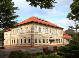 Hotel Restaurant Schute, Emstek