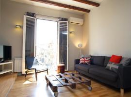 BarcelonaForRent Manhattan Suites, บาร์เซโลนา