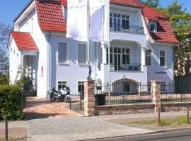 Haus am See, ベルリン