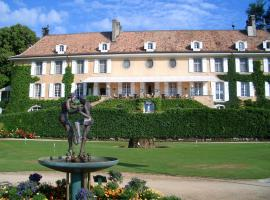 Chateau de Bonmont