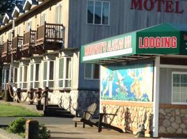 Murphy's Alaskan Inn, Seward