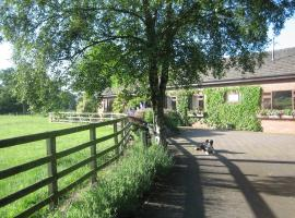 Ladderstile Retreat, Congleton