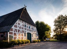 LandHaus Zum LindenHof, Marxen