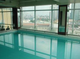 Great Eastern Hotel Makati, มะนิลา