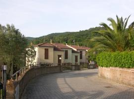 Belvedere, Collesalvetti