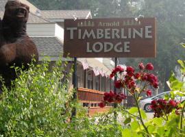 Arnold Timberline Lodge, Arnold