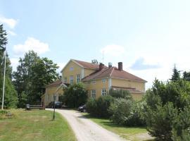 Lylyinen Manor, Lohja