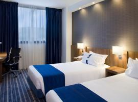 Holiday Inn Express Bilbao, Derio