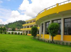 Hotel Mystic Buddha, กาฐมาณฑุ