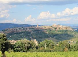 Agriturismo Borgo Pirolino, ออร์เวียโต