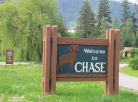 Chase Country Inn, Chase