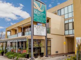 Quality Hotel Bayside Geelong, จีลอง