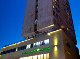 Deborah Hotel By Arcadia Hotels Chain